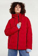 Куртка женская Finn Flare, цвет красный, размер L