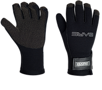 Перчатки пятипалые Bare K-Palm 3 мм