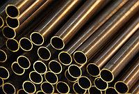 Труба бронзовая БрАЖН10-4-4 50х7 ГКРХХ ГОСТ1208-90