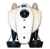 Телеуправляемый подводный аппарат VideoRay Voyager