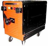 Выпрямитель для подводной сварки и резки ВД-309П