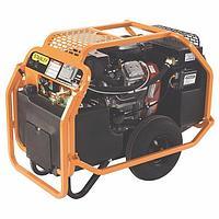 Гидростанции с бензоприводом серии GT18