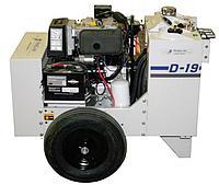 Гидростанция с дизельным приводом D-19S10-54-W