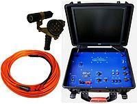 Однопостовая система водолазного телевидения со встроенной станцией водолазной связи БВТБ-С