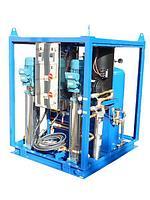 Установка водообогрева стационарная SMP OF4000