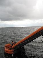 Устройство массового подбора людей на акватории (УМП)