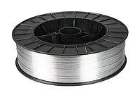 Алюминиевая сварочная проволока 0.8 мм СвАМг61