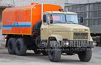 ППУА 1600/100 Краз 6322