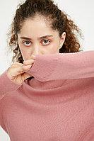 Джемпер женский Finn Flare, цвет светло-розовый, размер M