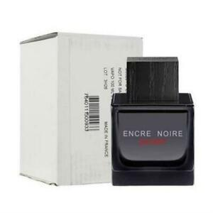 Lalique Encre Noire Sport edt tester 100