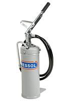 Переносной маслораздатчик Емкость 8 л, ручной пр-во Германии (Pressol)