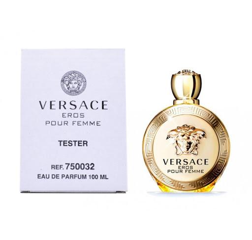 Versace Eros Pour Femme edp tester 100ml