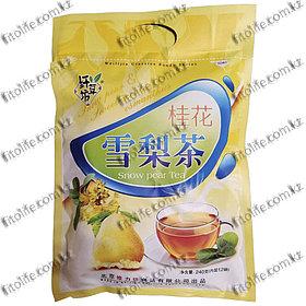 Чай Бабао грушевый отхаркивающий
