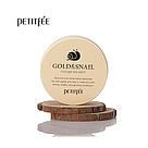 Патчи для глаз Petitfee Gold & Snail Hydrogel Eye Patch, фото 2