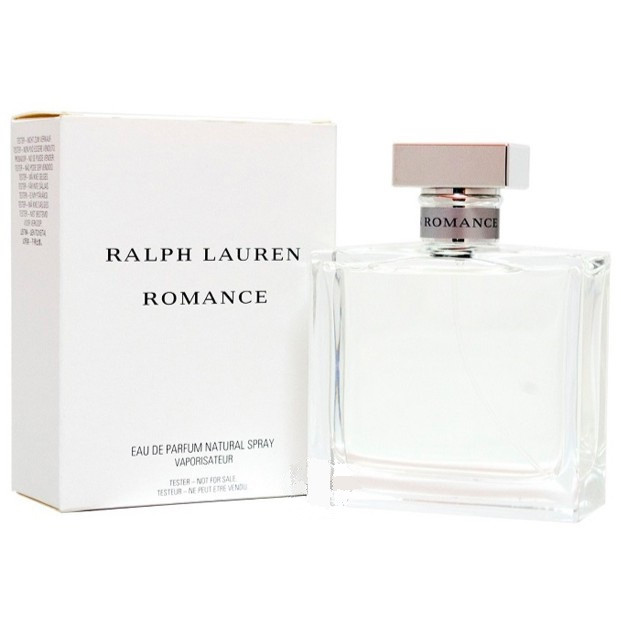 Ralph Lauren Romance edp tester 100ml