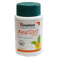 Аюрслим (Himalaya) натуральное средство для снижения веса, 60 капсул