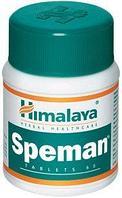 Спеман (Himalaya) для мужского здоровья, 60 таблеток