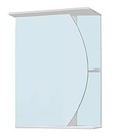 Шкаф зеркальный VAKO Луна 500 (левый) 10382