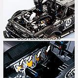 33003 Decool Ford Mustang Hoonicorn V2, 3145 деталей, фото 4