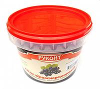 Черносмородиновый (чёрная смородина) джем