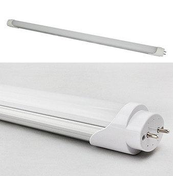 Лампа светодиодная LED T8 G13 1200мм 20W. Светодиодные лампы трубки 120см. Гарантия 1 год!