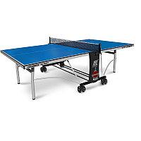 Теннисный стол START LINE TOP Expert Light с сеткой (ЛДСП 16 мм) Бесплатная доставка