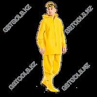 """Костюм GS """"Дождевик"""" 32мм желтый"""
