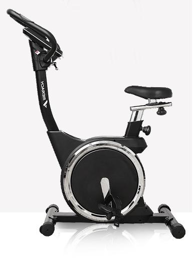 Велотренажер MR-636 (черный) - фото 1