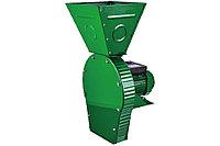 Зернодробилка / Измельчитель кукурузы и стебельчатого корма - Instagro IZ PRO