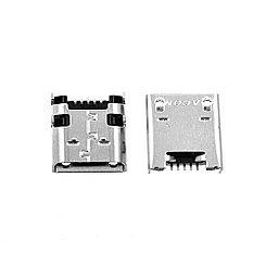 Коннектор зарядки Asus ME301/302