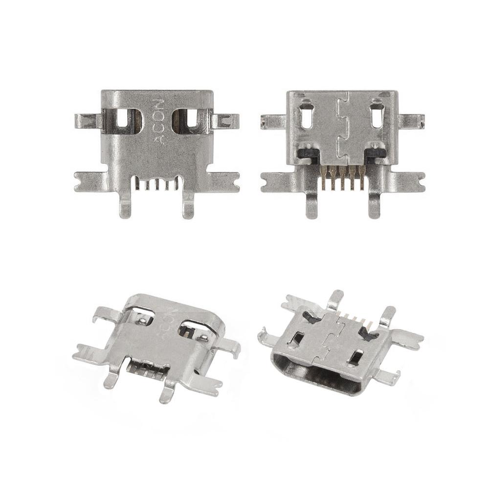 Коннектор зарядки Asus Zenfone 2 5.5