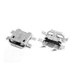 Коннектор зарядки Asus Zenfone 4
