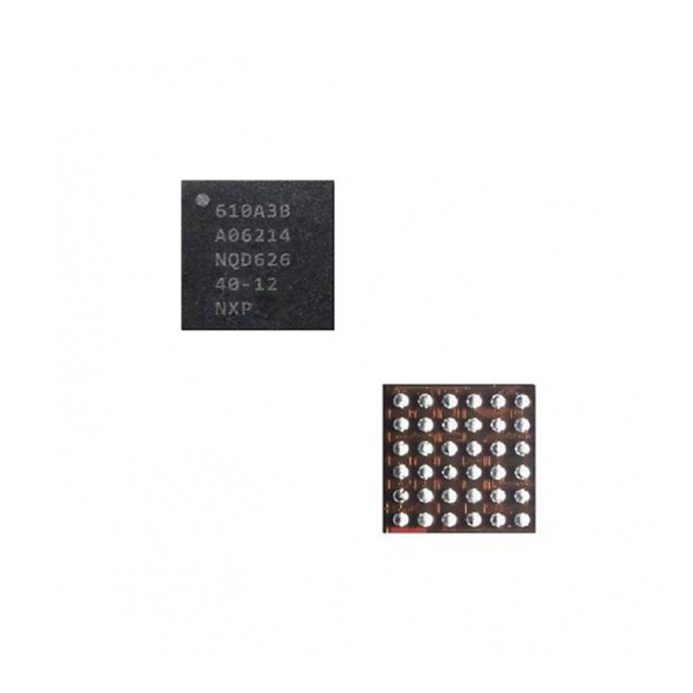 Микросхема iPhone 7 U2 на зарядку