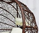 Подвесное Кресло-Кокон Karin (Доставка Сборка), фото 3