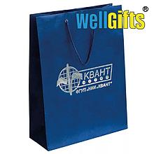 Изготовление и печать пакетов с логотипом
