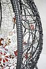 "Подвесное Кресло-Кокон ""Ninel"" medium (Доставка Сборка), фото 3"