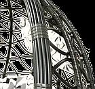"""Подвесное Кресло-Кокон """"Sydney"""" (Доставка Сборка), фото 3"""