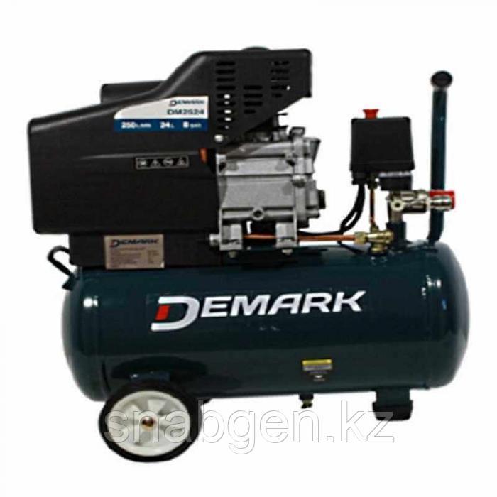 Компрессор поршневой Demark DM 2524