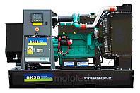 Дизельный генератор AKSA APD 110 C
