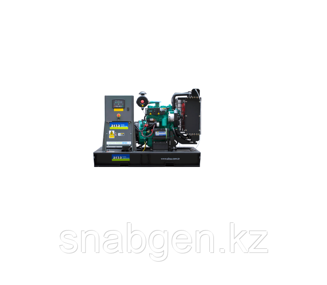 Дизельный генератор AKSA APD 30 C