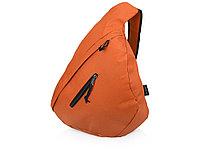 Рюкзак Brooklyn, оранжевый