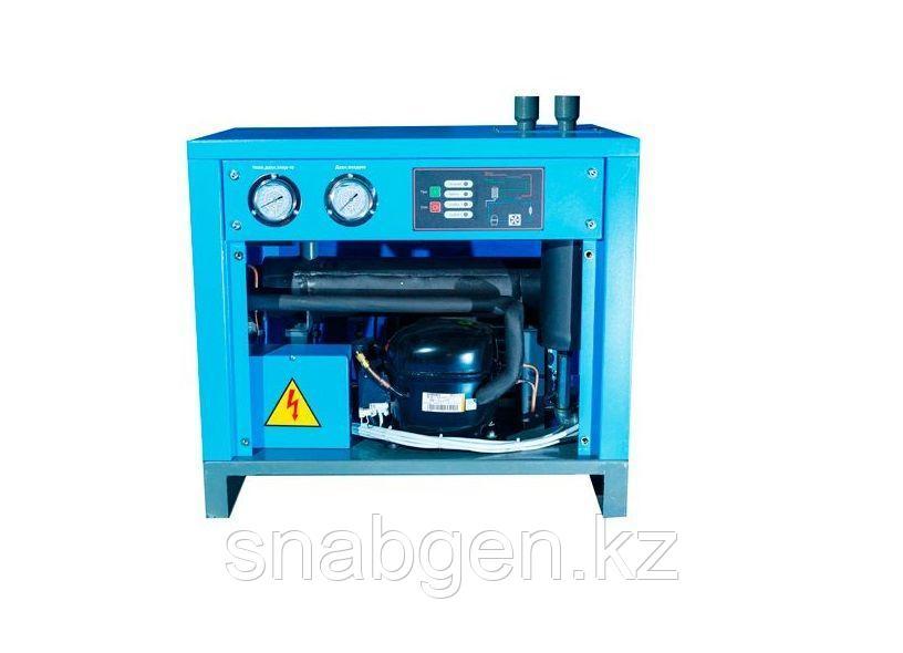 Осушители сжатого воздуха рефрижераторного типа с водяным охлаждением