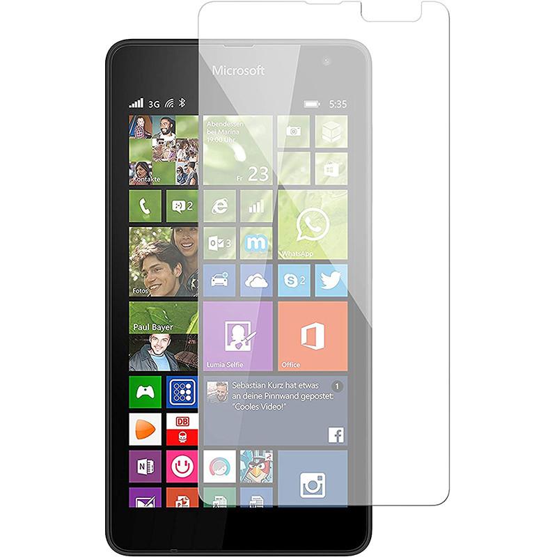 Защитное стекло PowerPlant для Microsoft Lumia 535