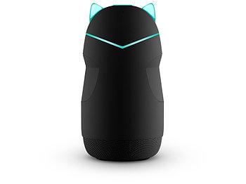 Портативная акустика Rombica Mysound Kitty 1C, черный
