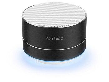 Портативная акустика Rombica Mysound BT-03 1C, черный