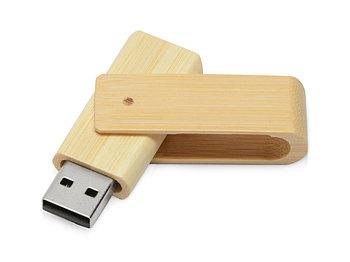 USB-флешка 2.0 на 16 Гб Eco, наутральный