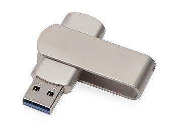 USB-флешка 3.0 на 32 Гб Setup, серебристый