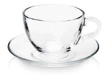 Чайная пара Britain, 210 мл