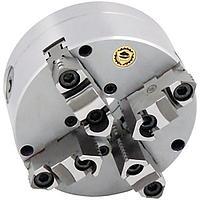 Четырехкулачковый токарный патрон Optimum Ø 250 мм DIN 6350 A2-5 (скорость вращения 2500)