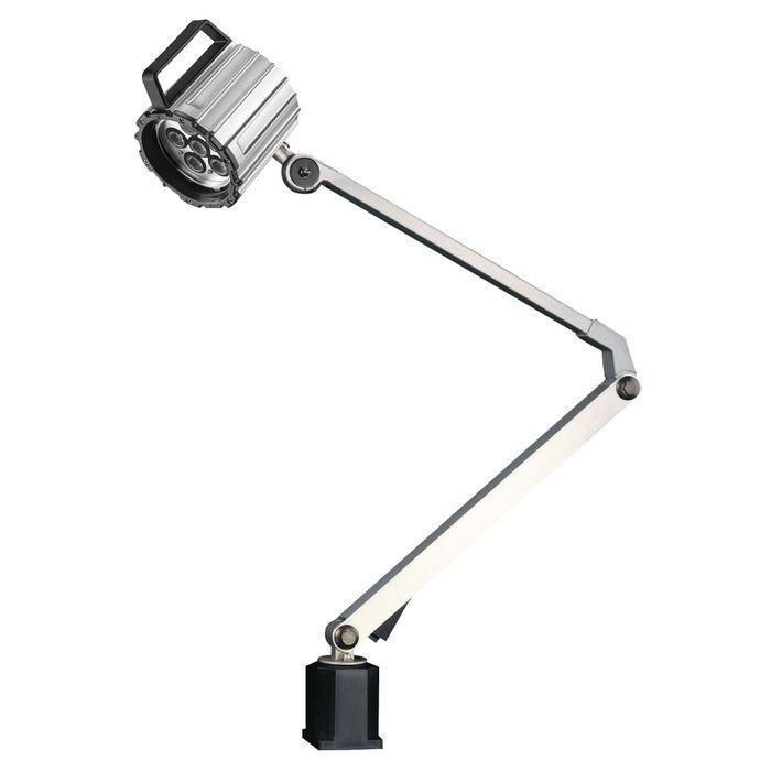 Светодиодный станочный светильник Optimum LED MWG 6-600